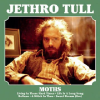 Jethro Tull - Moths RSD 2018 LIMITED EDITION